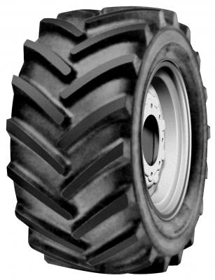 Aerial Lift Tires